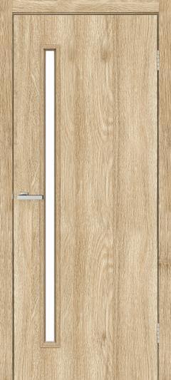 Двери Omis T01 ПО NL дуб Саванна
