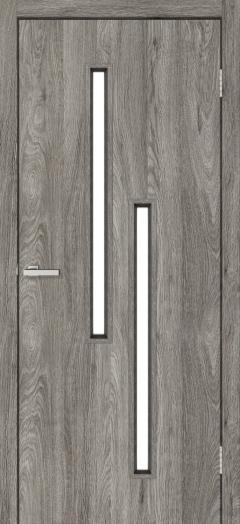 Двери Omis T02 ПО NL дуб Денвер
