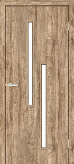 Двери Omis T02 ПО NL дуб Ориндж