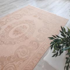 Ковер Акриловый ковер Taboo g886b hb pink pudra