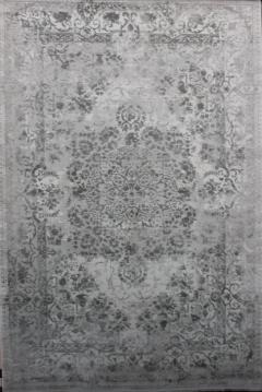 Ковер Акриловый ковер Taboo g980b grey