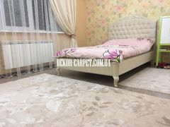 ковер Taboo h324a hb pink pudra