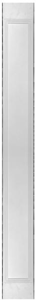 Пилястра Perimeter Тело PLM-2112