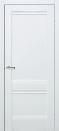 Двери Omis Валенсия 1.1 ПГ белый silk matt