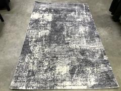 Ковер Стриженный ковер Verona 8138A grey