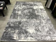 Дорожка Verona 8138A grey dor