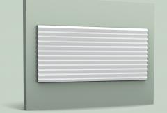 3D панель Orac Decor W108F