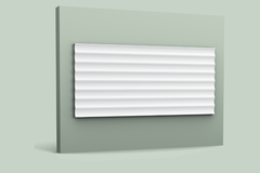 3D панель Orac Decor W109