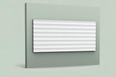 3D панель Orac Decor W109F