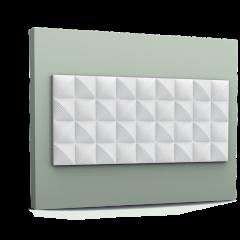 3D панель Orac Decor W113