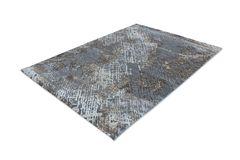 Ковер Стриженный ковер Zara 13982 grey l.beige
