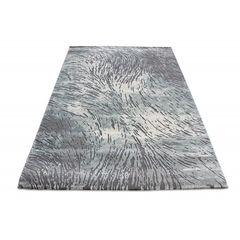 Ковер Стриженный ковер Zara 3983 grey lbeige