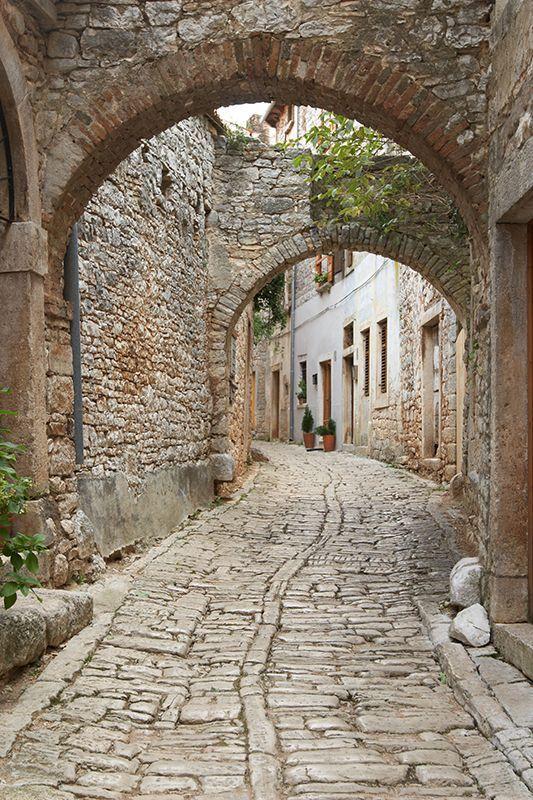 Старинные дома в хорватии купить