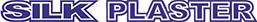 Silk Plaster лого