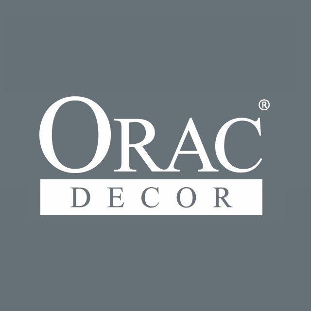Глобальное обновление продукции Orac Decor