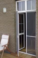 Москитные дверные сетки