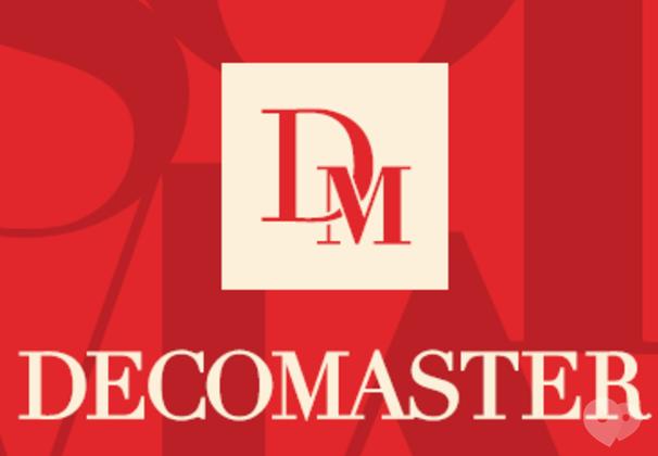 Карнизы, молдинги и другой декор Decomaster
